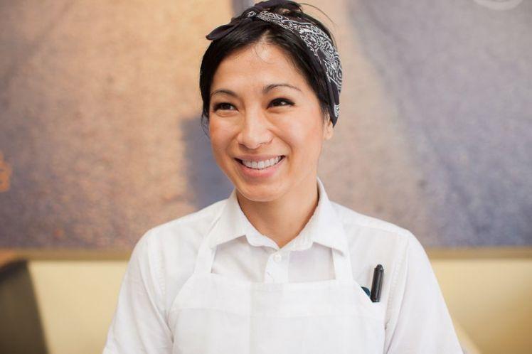 Chef Chloe Tran